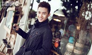 Du học sinh Việt đẹp trai, xì tai như sao Kpop