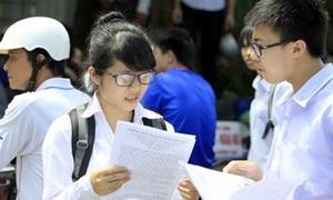 Những lưu ý khi làm hồ sơ đăng ký dự thi