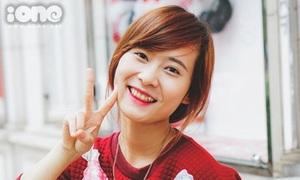 Thùy Trang - cô nàng thích style sang chảnh, kết bạn trai thông minh