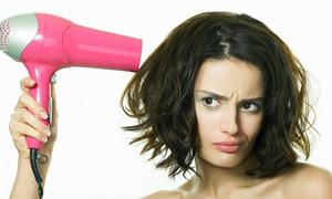Sai lầm tai hại dễ mắc phải khi sấy tóc