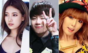 8 thành viên Kpop vẫn 'khỏe re' nếu tách nhóm