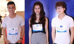 Những thí sinh có ưu thế ngoại hình tại vòng casting Vietnam Idol
