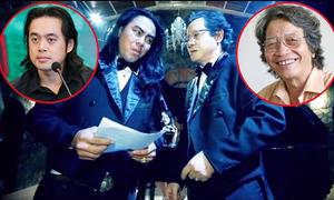 Sơn Tùng bị nghi làm MV 'đá xoáy' hai nhạc sĩ lão làng