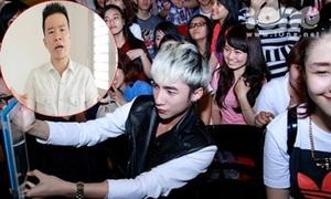 Vlogger Dưa Leo khuyên anti-fan ngừng chỉ trích Sơn Tùng