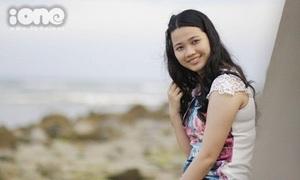 Tường Vân - cô nàng Xử Nữ cười xinh, mê dance sport