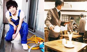 5 'dịch vụ trai đẹp' độc đáo ở Nhật Bản chỉ dành cho phái nữ