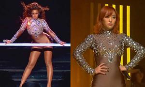 Những idol Hàn được ví 'ngang cơ' với sao Hollywood