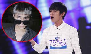 Chàng bán kẹo kéo chế hit Sơn Tùng được 'vớt' tại Vietnam Idol
