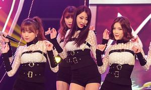 Lý giải sự tồn tại 'dập dềnh' của 4 nhóm nhạc Kpop
