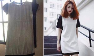 Hàng thiết kế Việt bị nhái, đóng mác Zara, Mango