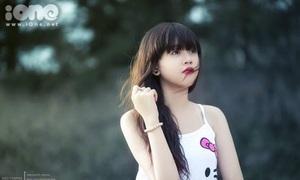 Thảo Tuyền - cô nàng mê kinh doanh, muốn chụp hình với Sơn Tùng M-TP
