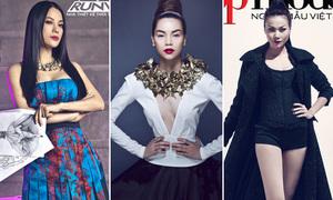 Dự đoán người 'cầm trịch' Vietnam's Next Top Model mùa 6