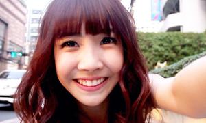 Hot girl Thái tươi như hoa, tự tin nhảy cover Kpop trên phố