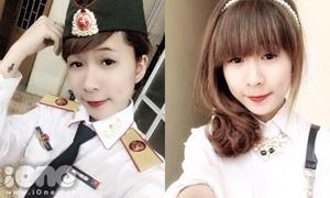 Thanh Hoa - cô nàng xinh xắn từng lọt top thủ khoa đại học