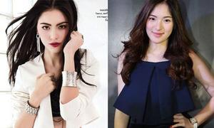 5 mỹ nhân Thái bị fan quay lưng vẫn nổi 'rần rần'