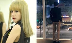 Sao Việt 25/4: Bà Tưng xuống sắc vì tóc tẩy, Bê Trần được khen giống Kim Tan