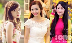 Những hot girl Việt đang nổi như cồn bỗng 'lặn mất tăm'