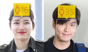 Các cặp đôi Hàn đảo lộn giới tính - tuổi tác vì trò mới trên Facebook