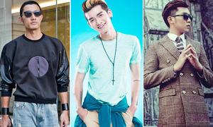 5 chàng hot boy đầy hứa hẹn tại Next Top Model