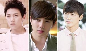 8 ác nhân có khuôn mặt thiên thần nổi bật màn ảnh Hàn