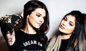 Hành trình vượt ngôi Kim của chị em Kendall, Kylie Jenner