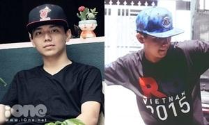 Anh Vũ - cậu bạn 18 tuổi điển trai, đam mê hip hop