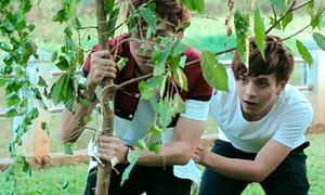 Phim ca nhạc 'Giải cứu tiểu thư' đạt 25 triệu view Youtube