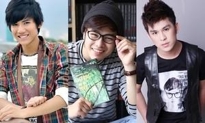 4 hot boy Việt đang hút fans ầm ầm bỗng 'lặn mất tăm'