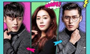 Thời 'máu trắng, mất trí' đã qua, phim Hàn thêm loạt mô-típ mới