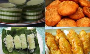 6 món bánh giá dưới 10k 'ngon quên sầu' của teen Sài thành