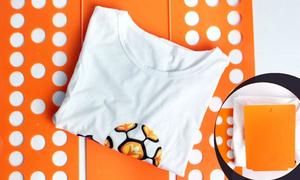 Tips gấp quần áo nhanh gọn, bền lâu