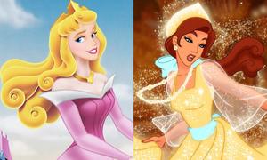 12 chòm sao là công chúa hoạt hình Disney nào