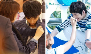 Stylist - công việc khiến fan Kpop 'sẵn sàng làm không công'