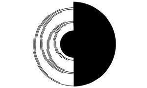Vòng tròn thần kỳ nói trúng tính cách bạn