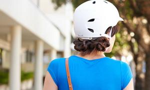3 kiểu tóc điệu đà, chẳng sợ xù tung khi đội mũ bảo hiểm