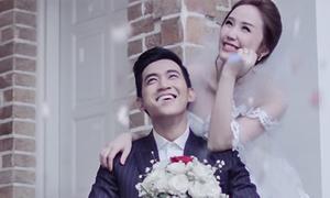 Những chuyện tình đũa lệch ấn tượng trong MV Việt