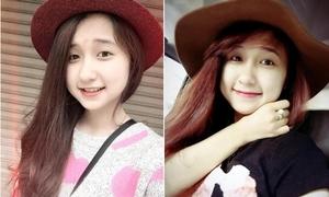 Hot girl Đắk Lắk cười xinh như sao Hàn, kinh doanh giỏi