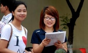 Thi THPT quốc gia: Tỷ lệ thí sinh chọn môn Sử thấp nhất