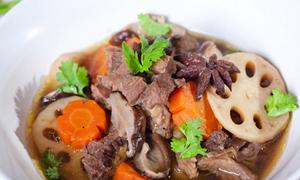 Những bí kíp giúp chế biến thịt bò mau mềm, ngọt thịt