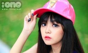 Hot girl Bình Dương kinh doanh thu nhập 'khủng', thích làm cô giáo mầm non