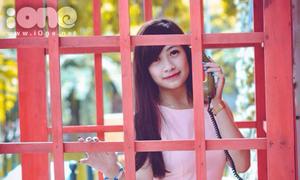 Cô cán bộ Đoàn mẫn cán, kinh doanh giỏi của Chuyên Nguyễn Trãi