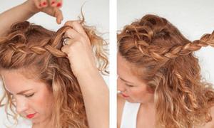 9 kiểu tóc búi từ giản dị đến sang chảnh cực hợp cho mùa hè
