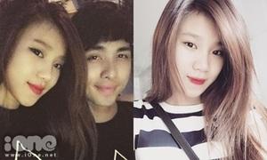 Minh Tú bị fan nghi ngờ hẹn hò với hot girl Thúy Vy