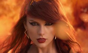 MV của Taylor Swift phá kỷ lục, đạt hơn 20 triệu lượt xem sau 24 giờ