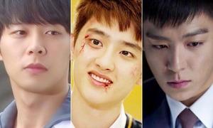 9 ca sĩ Hàn khiến fan ngưỡng mộ về tài diễn xuất
