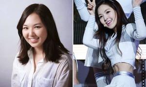 12 biểu tượng giảm cân xứ Hàn khiến nhiều người ngưỡng mộ