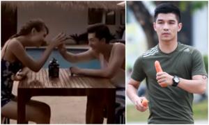 Hồng Quế 'cảm nắng' Harry Lu, Cường Seven suýt bị loại
