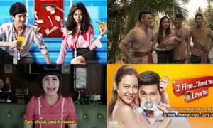 5 phim điện ảnh Thái đã xem là cười té ghế