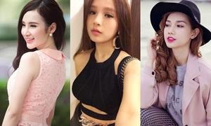 Những ngã rẽ của hot girls Việt khiến fan bất ngờ