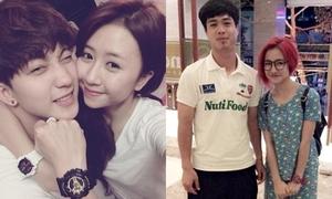 2 cặp hot teen Việt vòng vo chuyện tình cảm khiến fan mệt mỏi